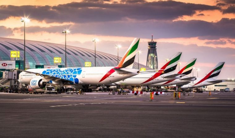 Emirates to resume passenger flights to Malé from 16 July